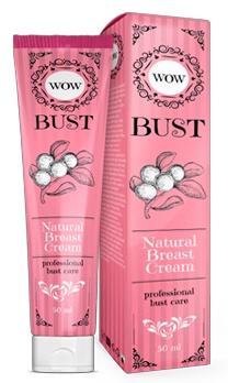 WOW Bust Crema
