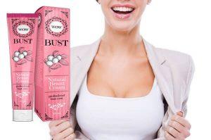 WOW Bust Crema Revisión – Una fórmula enriquecida con manteca de karité para la mejora de la piel de busto en 2021!