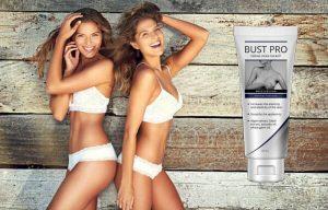 Bust Pro Crema Revisión – Una solución natural con una fórmula para un volumen visual alrededor del busto femenino!