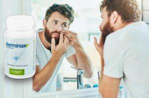 Derminax Revisión – Una nueva fórmula limpiadora de la piel con extractos de ortiga y cola de caballo!