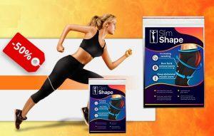 Slim Shape – Leggings para silueta elegante y apariencia más ajustada en 2020!