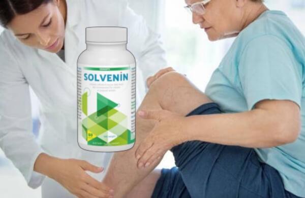 capsulas solvenin