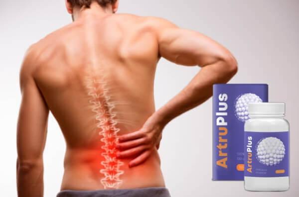 capsulas dolor articular, artritis