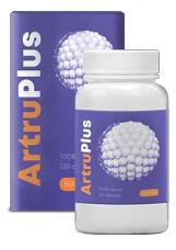 ArtruPlus Capsulas