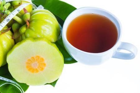 garcinia cambogia, pérdida de peso,saludable, beber