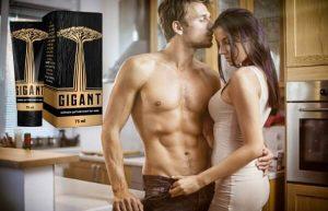 Gigant Gel – Potente gel de agrandamiento del pene para la máxima satisfacción sexual