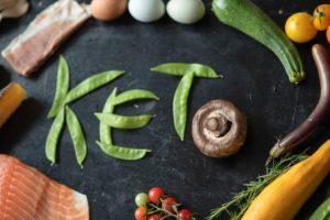 Dieta Keto (Dieta Cetogénica) – información nutricional y varios consejos útiles