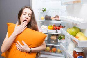 5 malos hábitos alimenticios para olvidar