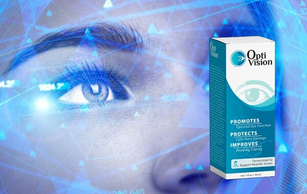 optivision gotas, ojos visión ocular vista del ojo