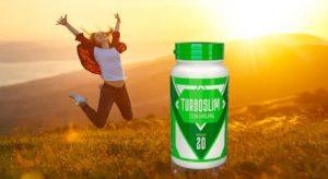 Turboslim Cápsulas – ¡Impulse los procesos de adelgazamiento de su cuerpo!
