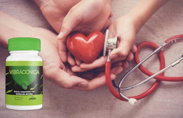 cápsulas salud colesterol