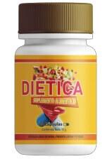 Dietica Capsulas Chile