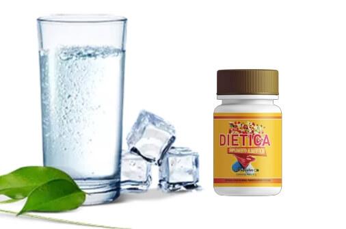 dietica, uso