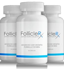 FollicleRX capsulas