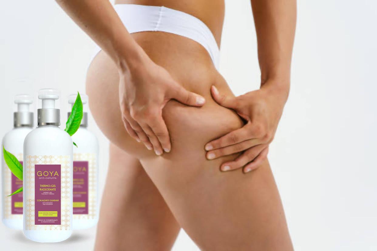 goya thermo gel anti cellulite