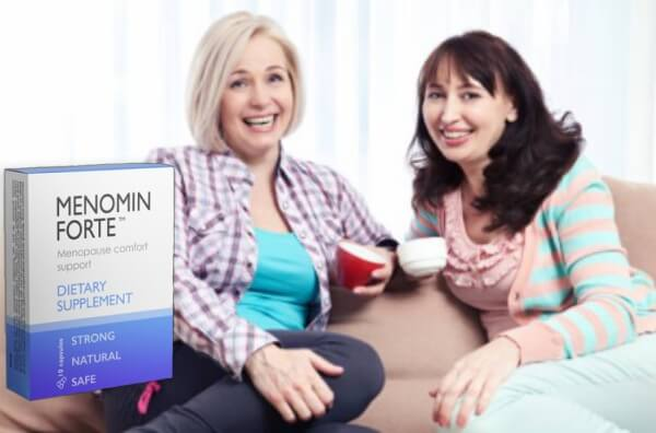 capsulas menopausia