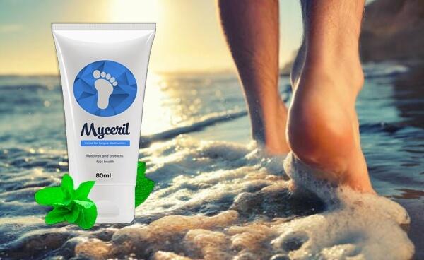 myceril crema hongo micosis pies