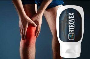 Artrovex – Para cuerpo movible con articulaciones sanas