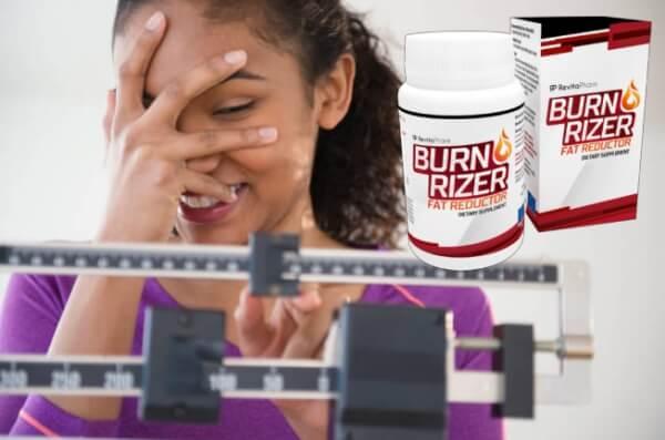 BurnRizer Opiniones