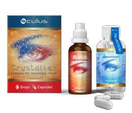 Crystallex Culus Capsulas Colombia