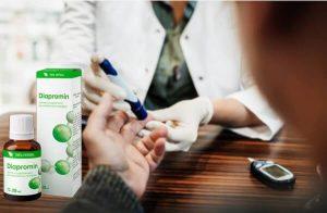 DiaPromin Revisión – Extractos orgánicos para niveles constantes de azúcar en la sangre
