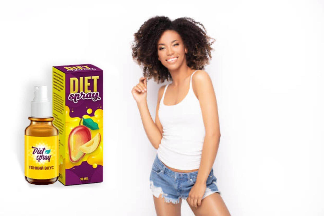 diet spray, fogyás, méregtelenítés, nő, boldog és kellemes test