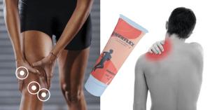EnerFlex – Bálsamo de movilidad articular para la reducción de dolores articulares y para mejorar la movilidad