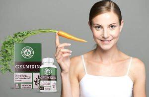 GelMixin Revisión – Una manera orgánica de limpiar los parásitos fuera del cuerpo en2020!