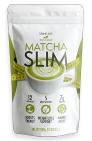 Matcha Slim España