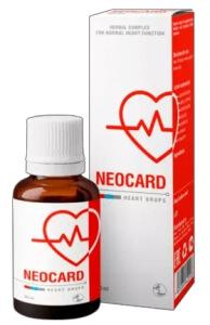 NeoCard Gotas España
