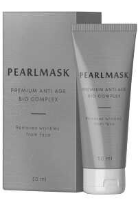 Pearl Mask mascarilla 50 ml