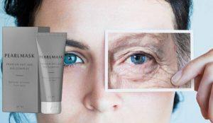 Pearl Mask Revisión: Extracto de polvo de perla y baba de caracol para el cuidado activo de la piel del rostro en 2021