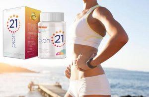 Plan 21 Revisión – Aumentar su metabolismo y alcanzar sus objetivos de fitness!