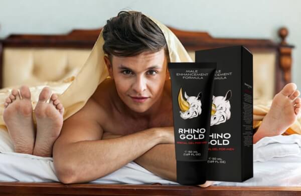 Rhino Gold Gel comentarios