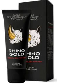 Rhino Gold Gel España