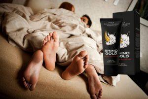 Rhino Gold Gel Revisión – Aumentar su Libido natural y sin esfuerzo!