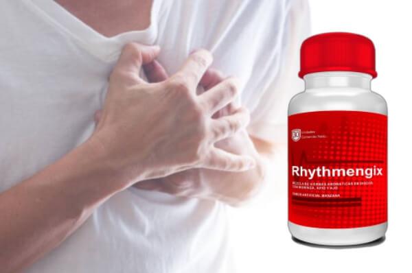 rhythmengix capsulas colombia hipertensión