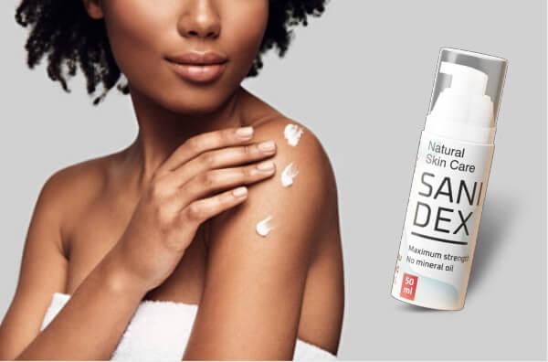 sanidex crema OPINIONES