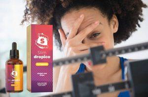 SlimDropico Revisión – Obtener delgado y liberarse de la hinchazón de la manera natural en 2020!