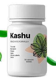 Kashu 30 Capsulas Peru