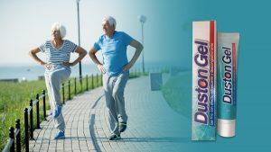 Duston Gel Revisión – Para la movilidad articular y la salud!