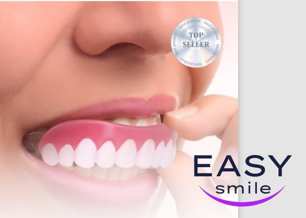 Easy Smile Veneers carillas España