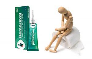Hemorexal Gel Revisión – Ingredientes naturales para una buena vida sin hemorroides!