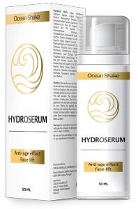 HydroSerum Ocean Shake 50 ml España y México