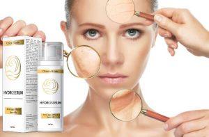 HydroSerum: piel hermosa desde todos los puntos de vista