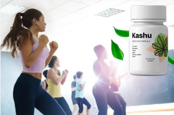 Kashu Precio