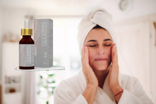 suero facial Tratamiento facial