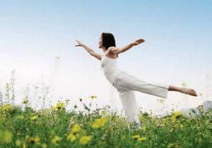 Una Vida en Armonía con la Naturaleza – Receta Para Salud