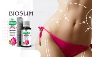 BioSlim Revisión – Gotas de forma corporal nutricional – Para una rápida pérdida de peso