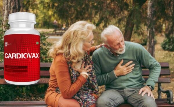 Precio Cardiovax